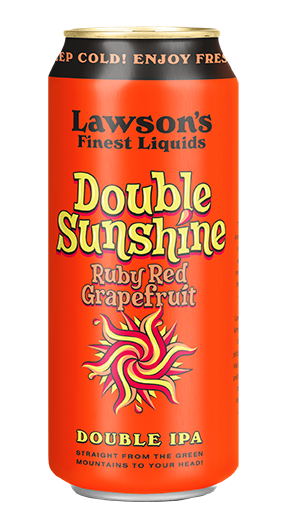 Double Sunshine Ruby Red Grapefruit