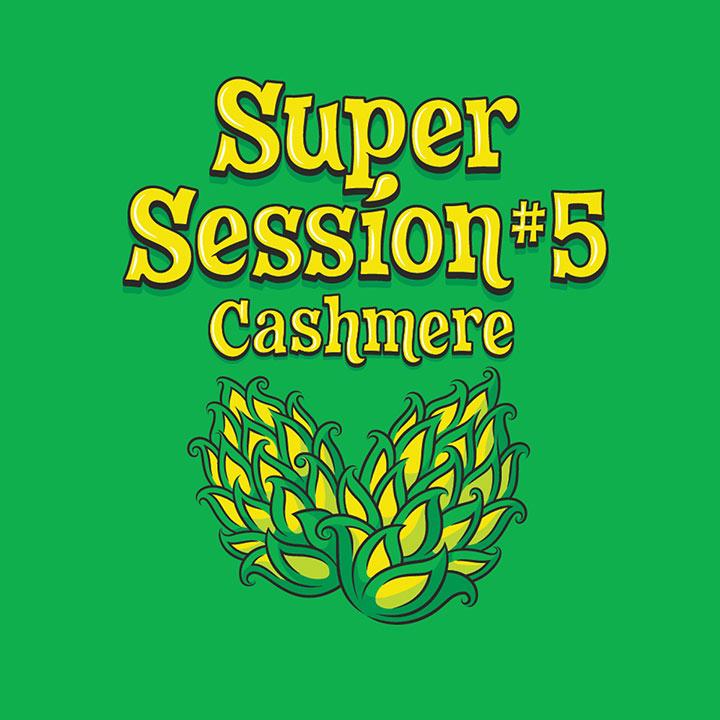 Super Session #5