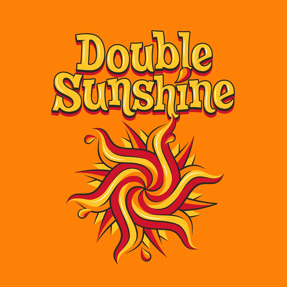 Double Sunshine - Double IPA