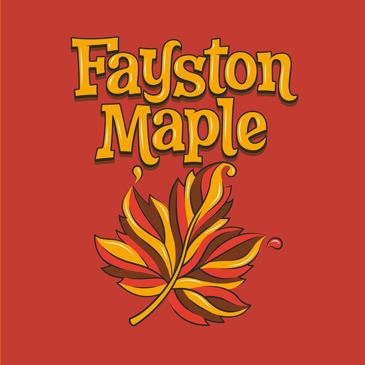 Fayston Maple - Imperial Stout