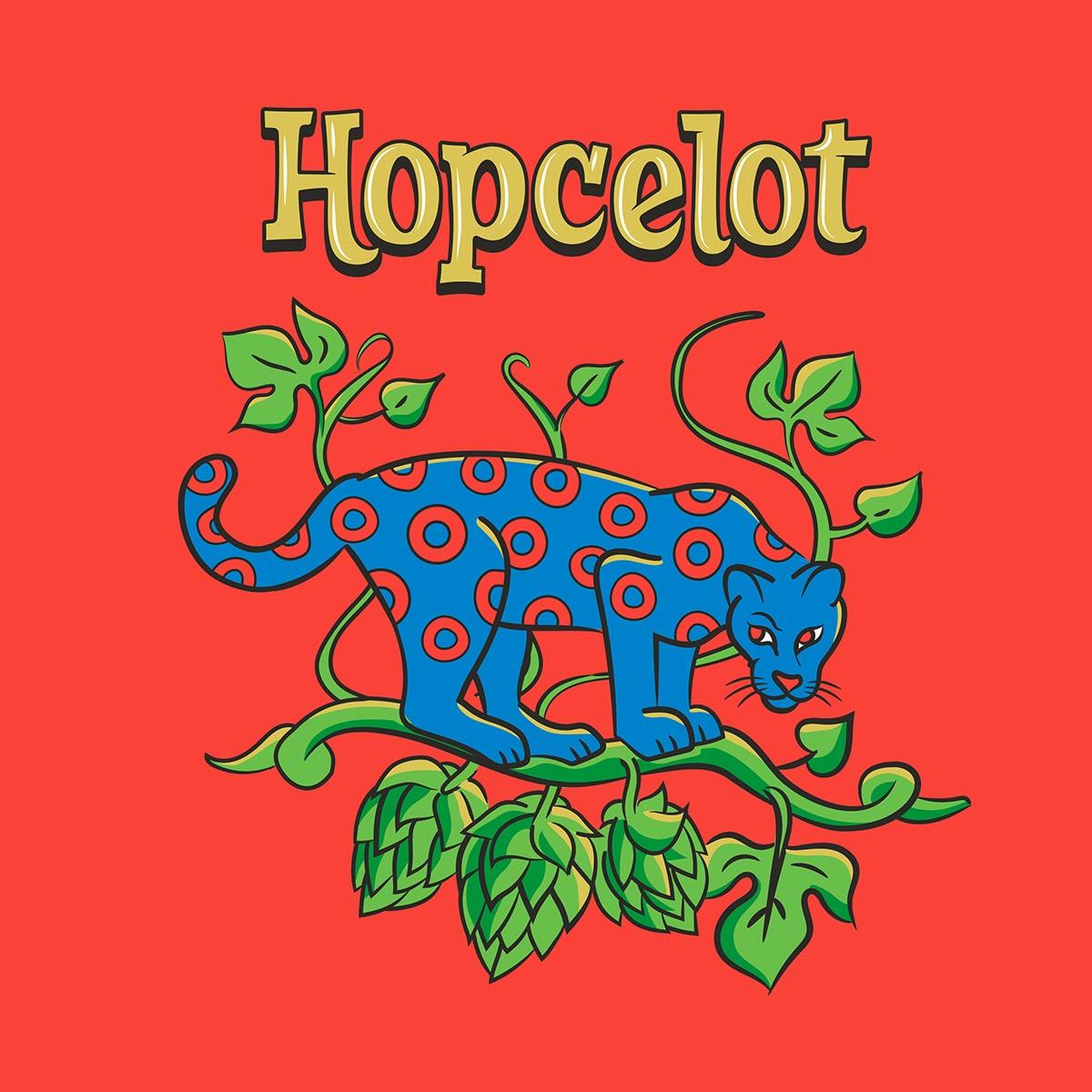 Hopcelot - IPA