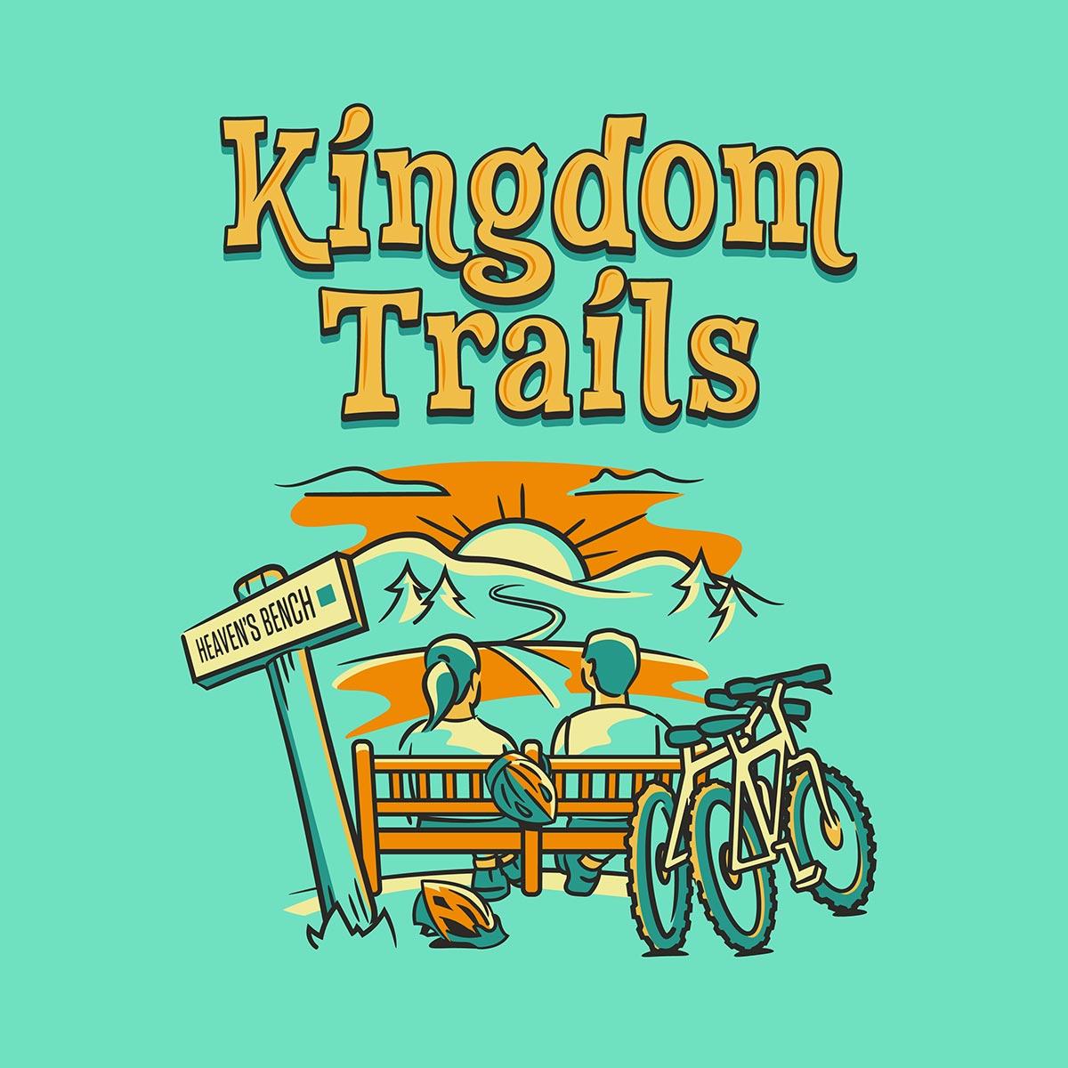Kingdom Trails IPA