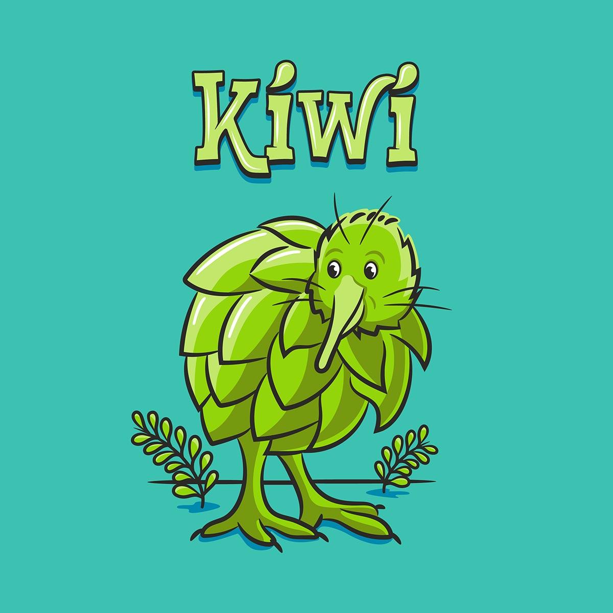 Kiwi Double IPA