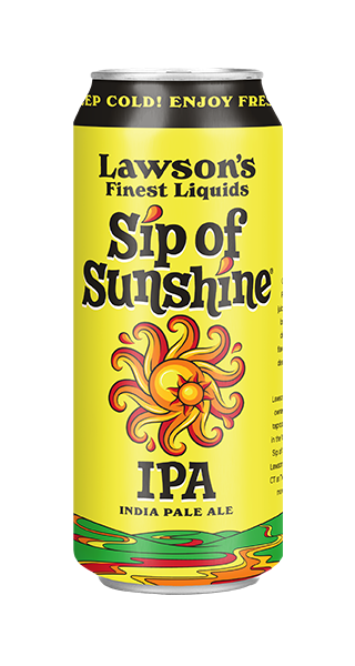 Sip of Sunshine - 16 oz can