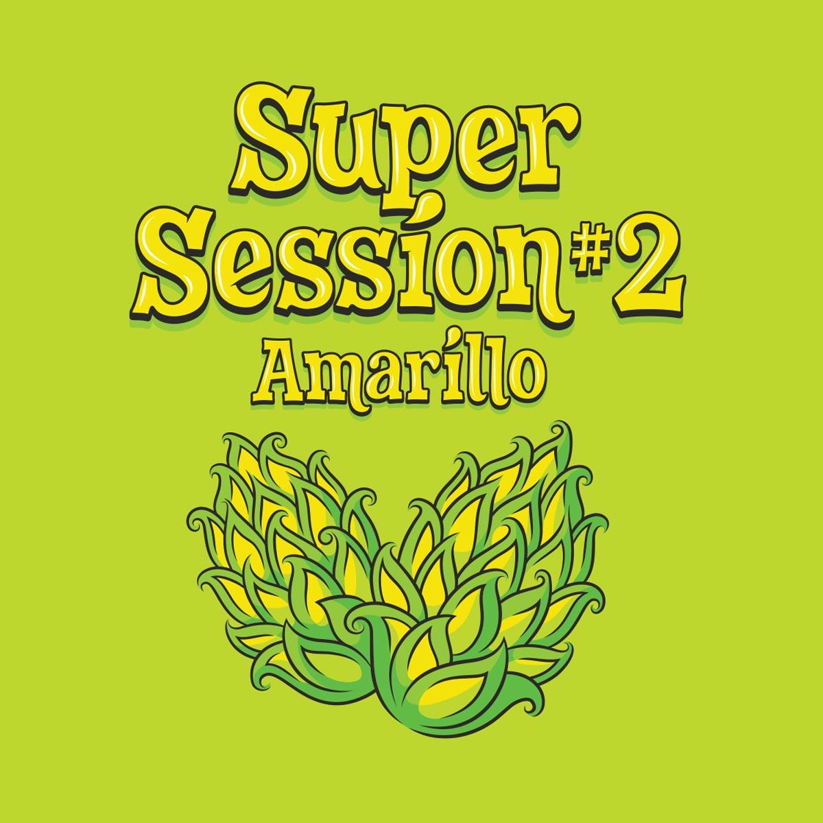 Super Session #2 - Amarillo