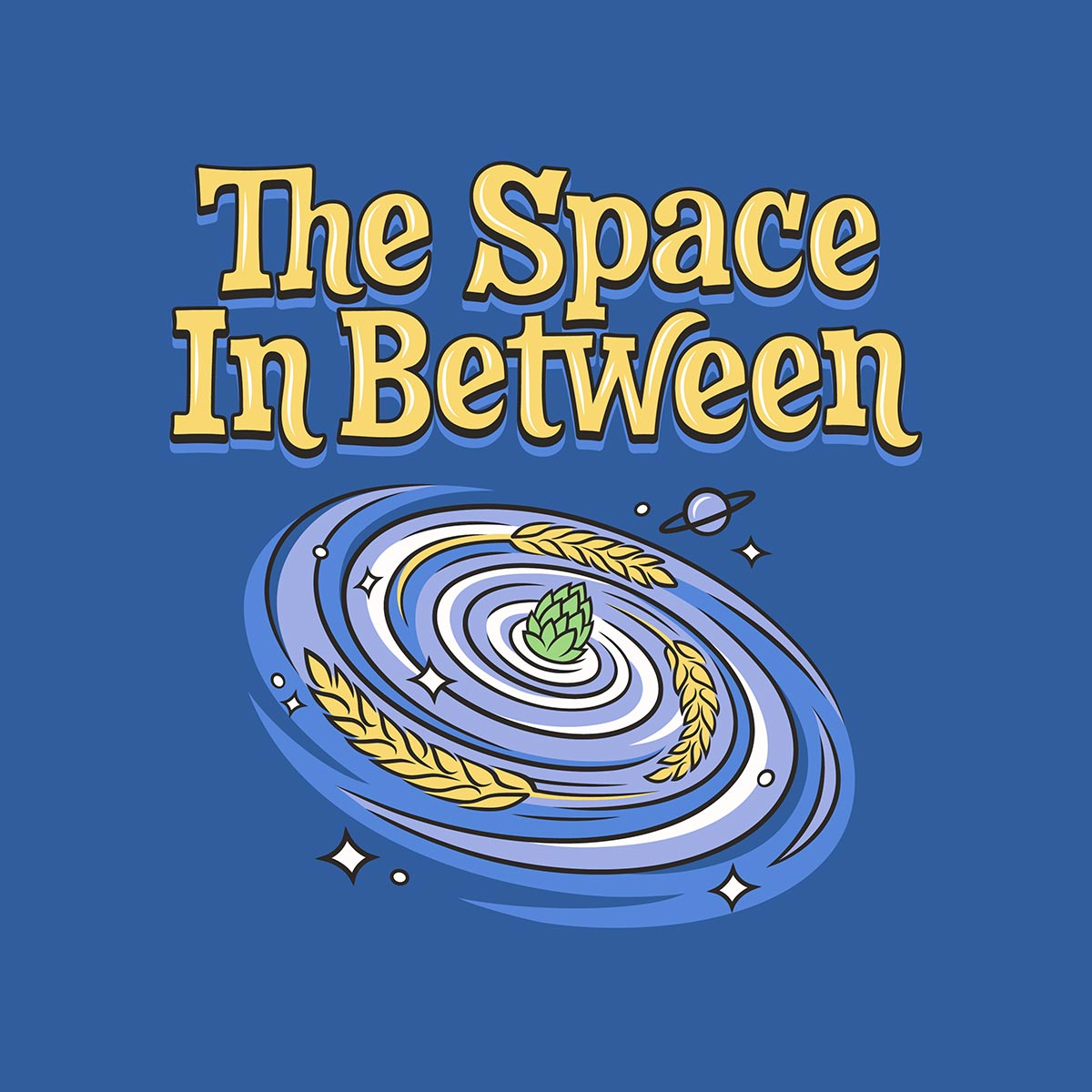 The Space In Between - Undefined Ale